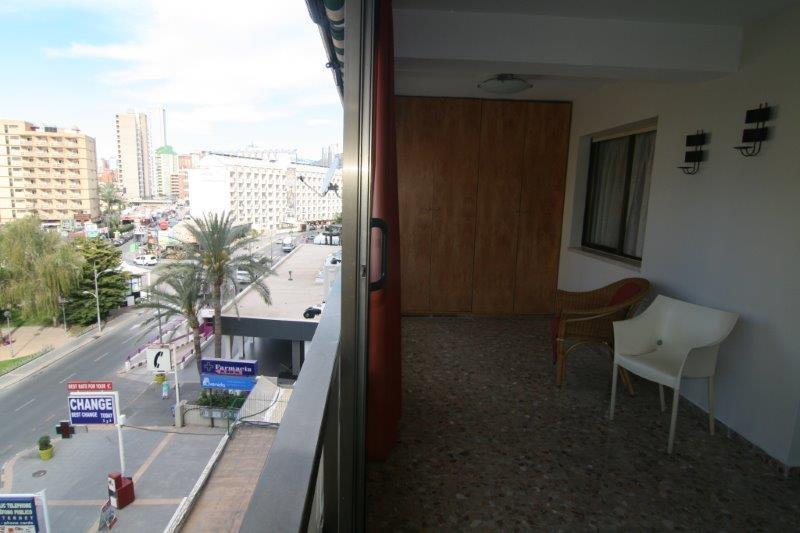 Alquiler apartamento para 6 personas en benidorm alquiler en playa benidorm - Apartamentos de alquiler en benidorm baratos ...