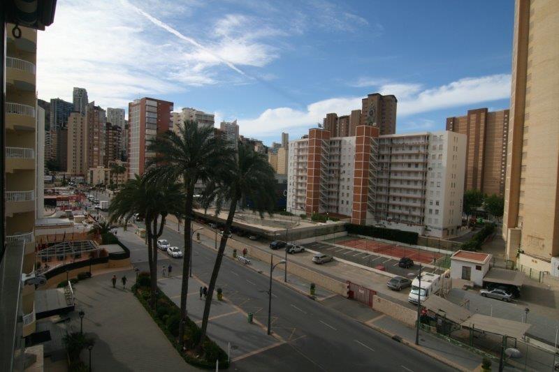 Alquiler apartamento para 6 personas en benidorm - Apartamentos de alquiler en benidorm baratos ...