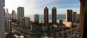Gamma inmobiliaria alquiler de apartamentos de - Apartamentos carolina benidorm ...